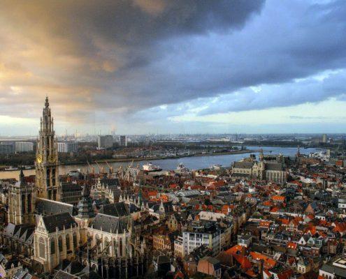 Антверпен (3)