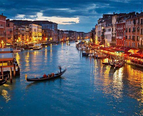 Класическа Италия