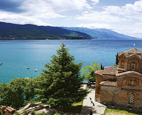 Охрид - Перлата на Македония