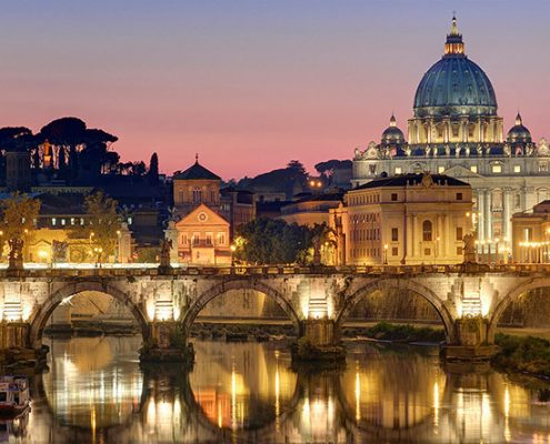 Предколедна Италия: Любляна –Болоня –Флоренция-Венеция Автобусна програма /икономичен вариант/ 5 дни/3 нощувки