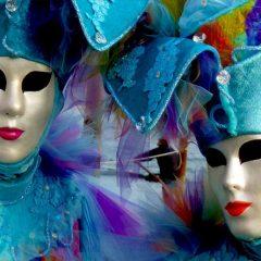 Карнавал в Ница