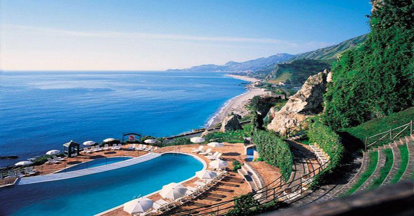 Почивки в Сицилия