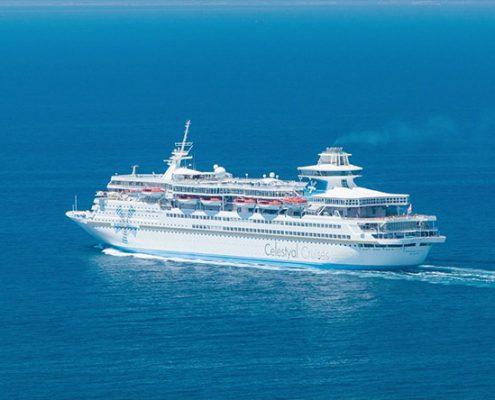 Круиз 5 гръцки острова-Патмос, Крит, Родос, Санторини, Миконос и Кушадас