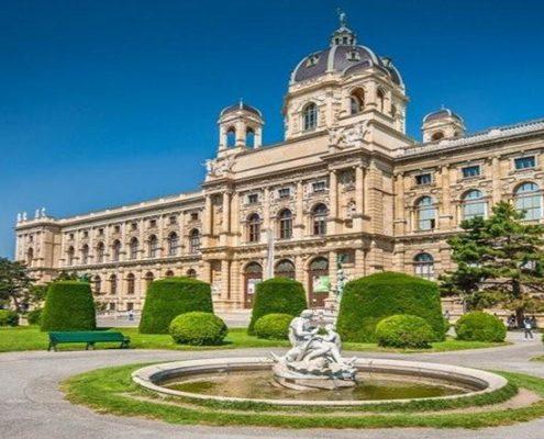 Будапеща и Виена с 6 дни и 3 нощувки - автобусна екскурзия