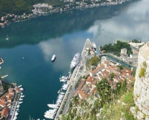 Екскурзия до Будва, Котор, Пераст и Дубровник с 5 дни, 3 нощувки, 3 закуски