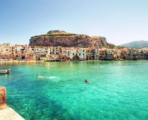 Мечтана Сицилия, Athena Resort Village 4* с 4 включени екскурзии