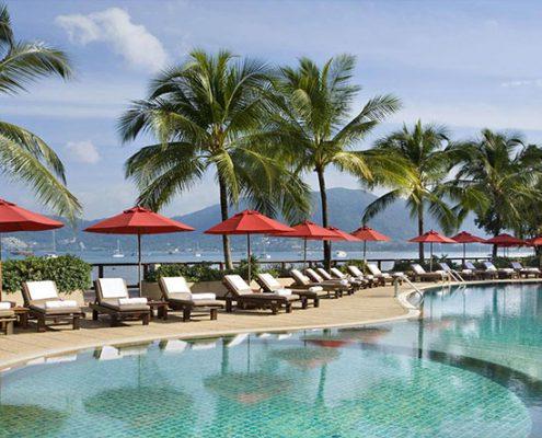 Почивка на остров Пукет – Patong Resort 4*