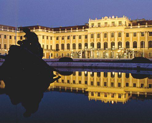 Уикенди във Виена 2019