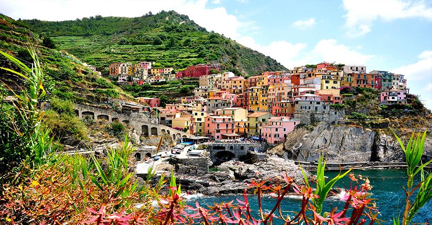 Почивка в Италия -Римини с включени три  екскурзии