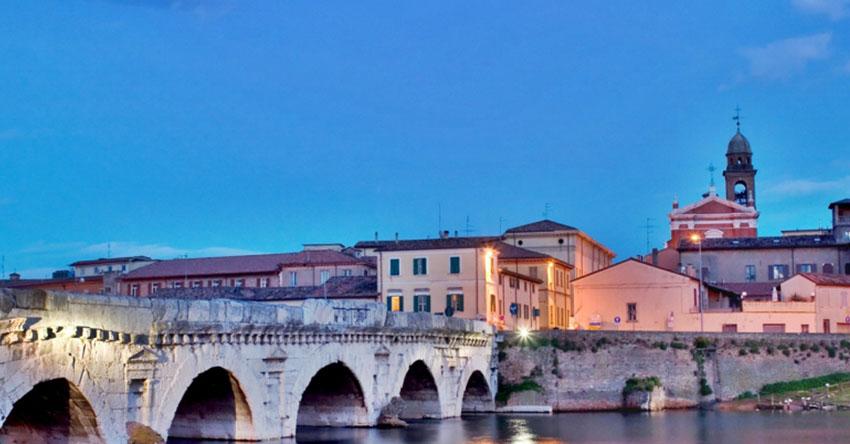 Почивка в Римини 2019 + 3 екскурзии Turquoise 3*, Superior Чезенатико, Италия