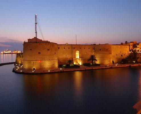Почивки в Пулия 2019 Директни полети Argonauti Sea Life 4* Premium
