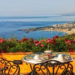 Почивки в Сицилия 2019 Директни чартърни полети до Катания