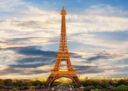 Романтиката на Париж 2020