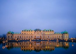 Уикенди във Виена - 3 нощувки 2020